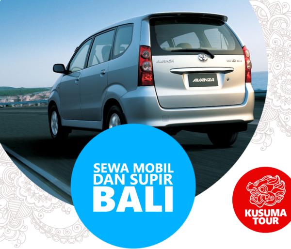 Sewa Mobil Murah dan Supir Bali
